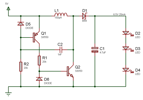 Crystal furthermore Schemi Elettrici Svuota Slot besides 8w Pll Stereo Transmitter in addition Simple Transistor Schematic further Viewtopic. on transistor radio schematics