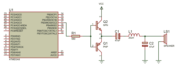 PWM2Transistors
